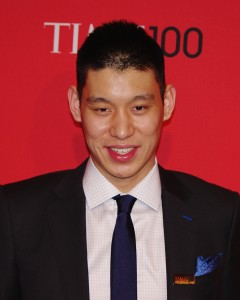 Jeremy Lin Documentary